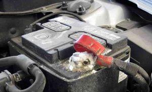 سولفاته شدن باتری و راه حل آن