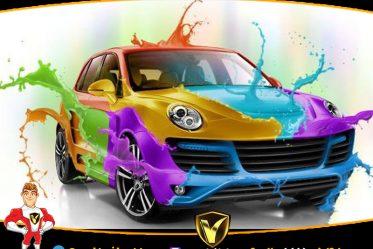 چه عواملی به رنگ خودرو آسیب میزنند؟ ولتاژ باتری