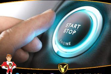 سیستم ورود و استارت بدون کلید یا در اصلاح کیلیس (Key less) ولتاژ باتری